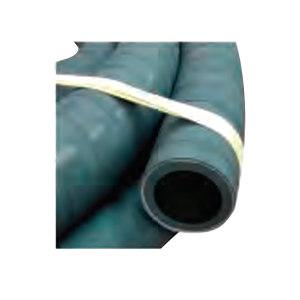 DONGJIN/东劲 耐磨高压喷砂胶管  内径φ32×外径φ48×壁厚8mm 20m 黑色 橡胶 6bar 1卷