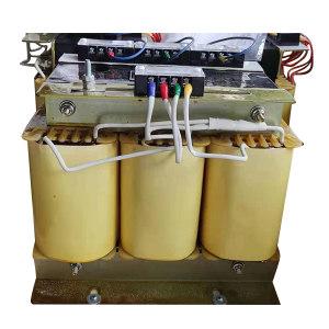 HAO RUN ELECTRIC/浩润电气 箱变低压侧干式变压器(双分裂) SG-5KVA 初级电压800V 次级电压380V 三相变压器 输入电压315V±5% Dyn11 1个
