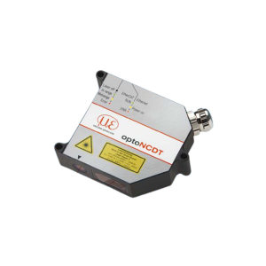 MICRO-EPSILON/米铱 激光位移传感器 ILD2300-100 集成一体化 100mm线性量程 1台