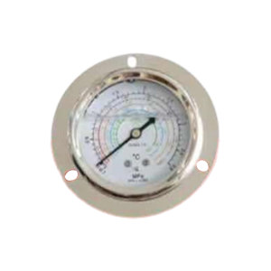YEATHEI/雅德 充油轴向雪种表 60YNTM 低压-0.1~1.8MPa 1个