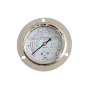 YEATHEI/雅德 充油轴向雪种表 60YNTM 高压-0.1~3.8MPa 1个