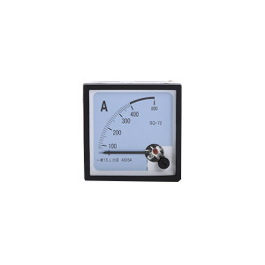 GC/国产 SVG装置指针式电流表 DN72A31 -A41-N-L-BL FS 1A EXT.CT CT 800/1 1只