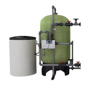 CHUANLAN/川兰 软化水设备 HY-RH20A/D 220V 20W 1套
