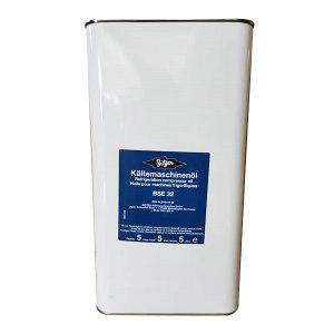 BITZER/比泽尔 冷冻机油 BSE32 5L 1桶