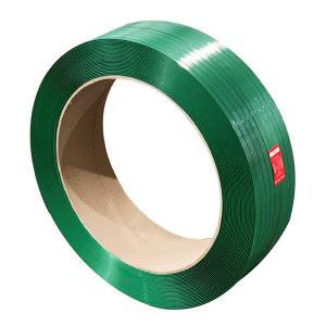 ANWENYING/安稳盈 高性能PET塑钢打包带 PET1608A 带宽16mm×带厚0.8mm 净重19.2kg 毛重20kg 长1300m(±3%) 1卷