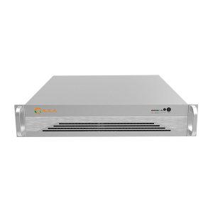 YZD/元支点 有影攻击诱捕系统(包含安装服务费+软件) YZD-DP-JS50S 双电源 2TB 64GB 支持50个虚蜜罐 1套