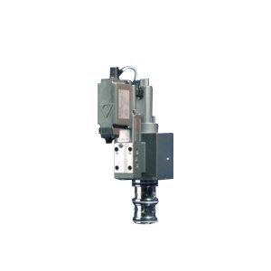 PARKER/派克 柱塞泵 PV180R1K1T1NUPR 排量360cm3/r 工作压力420bar 1台