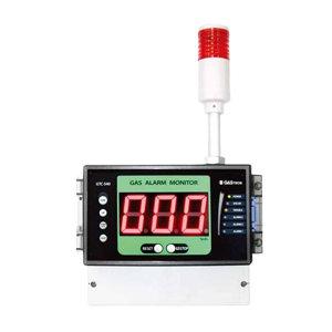 INDUSTRIAL/英思科 气体检测仪控制器 GTC-540 1台