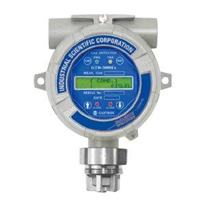 INDUSTRIAL/英思科 气体探测器 GTD-3000EX 0~100%LEL 探头带继电器+报警灯(佰孚华订制款) 1台