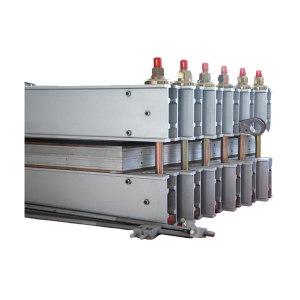 HUAAO/华傲 LD系列电热式硫化机(水包型) LD-1000/380/660 SL 1台