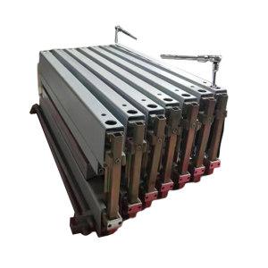 HUAAO/华傲 LD系列电热式硫化机(压力模盒型) LD-800/380/660 mL 1台