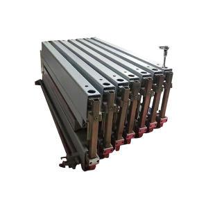 HUAAO/华傲 LBD矿用隔爆型电热式硫化机 LBD-1200/660 mL 1台