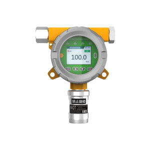 KORNO/科尔诺 氦气气体检测仪 MOT500-II-He-ZKH 检测浓度范围50%vol 分辨率0.01%vol 探测方式扩散式/流通式/泵吸式可选 热传导原理 精度3%FS 1台