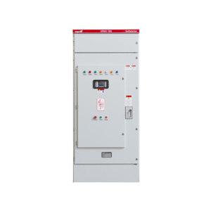 HAPN/和平电气 中高压交流电动机固态软启动装置 HPMV-DN-06-200-G 1台