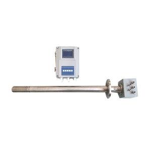 TK/安徽天康 氧化锆氧量分析仪 TKFX-ZOA 插深0.6m 含探头+电缆+控制器 1套