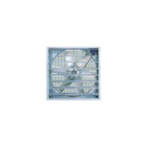 YINGDA/应达 DFBZ系列低噪声方形风机 DFBZ-ll-12.5-1.1KW 380V 44000m³/h 1380×1380×400mm 1台