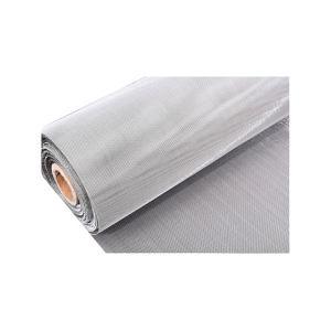 JINLU/金鲁 筛网 宽1.8m×长6m 10目 304不锈钢材质 304不锈钢 1张