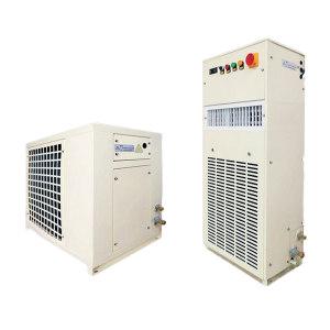 GLERUDA/广冷锐达 高温空调 HT-204 制冷量4kW 单冷 380V 含8m铜管+支架 含安装 1台