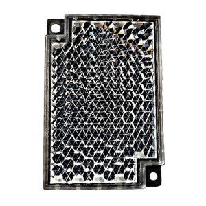 OMRON/欧姆龙 E39系列附件-反射板 E39-R1S 反光板 60mm*40mm 1个