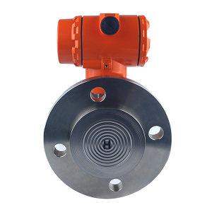 SUNLIT/阳语 压力变送器 YPDFN/1000kPa/钽/DN80/0mm/3m/0.075%/100℃/HART 1台
