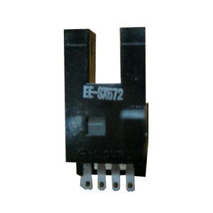 OMRON/欧姆龙 EE-SX67系列对射型(凹槽)微型光电传感器 EE-SX672 1个