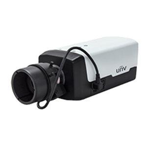UNIVIEW/宇视 宽动态枪式网络摄像机 HIC5621-L-U 像素200万 支持POE供电 不含镜头 1台