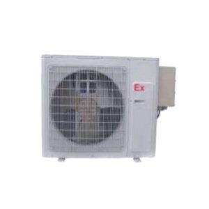 NILSNOEL/尼尔森 防爆空调 NAC-35GS 1.5HP 冷暖 三级能效 不含安装 1套
