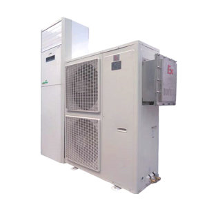 NILSNOEL/尼尔森 防爆空调 NAC-160LS 7HP 冷暖 三级能效 不含安装 1套