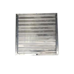 YINGDA/应达 百叶窗 1.38×1.38m 百叶15.8cm 1个