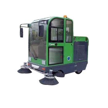 FULEIWO/弗雷沃 新能源电动扫地机 FL1900-特惠 48V 清洁效率12000㎡/h 清扫宽度190cm 1台