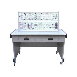 WEIYU/威育 电力电子技师实训考核装置 TWK-780F 1台