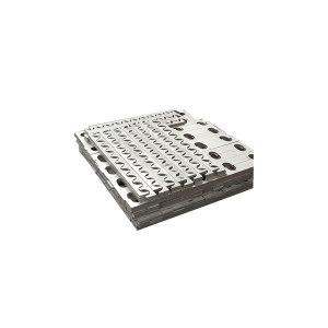 JSJY/江苏建源 疏形板 JYSX-250 1米 1个