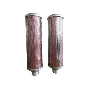 GC/国产 排气消音器 高压XY-15  {30公斤}  DN40-1.5寸 1个