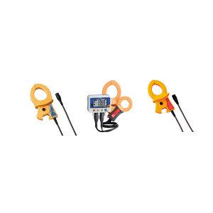 HIOKI/日置 钳式数据记录仪(含传感器) LR5051+CT6500+9675 1套