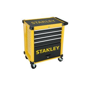 STANLEY/史丹利 4抽屉轻型工具车 STST74305-8-23 777×507×867mm 含轮 1台
