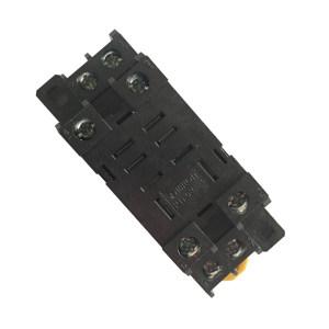 OMRON/欧姆龙 PTF系列附件-方形插座表面连接 PTF08A-E 1个