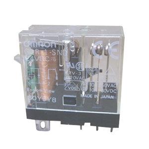 OMRON/欧姆龙 G2R-S系列微型功率继电器(插座端子型) G2R-1-SND DC24(S) BY OMB 1个