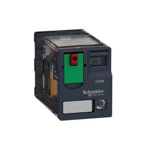 SCHNEIDER/施耐德电气 RXM 中间继电器 RXM4AB2P7 1个