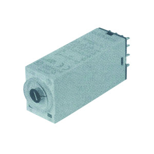 SCHNEIDER/施耐德电气 迷你插入式时间继电器 REXL2TMJD 1个