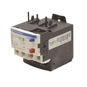 SCHNEIDER/施耐德电气 LRD系列热继电器 LRD16C9-13A 1个