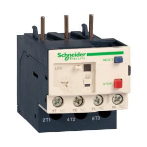 SCHNEIDER/施耐德电气 LRD系列热继电器 LRD21C12-18A 1个
