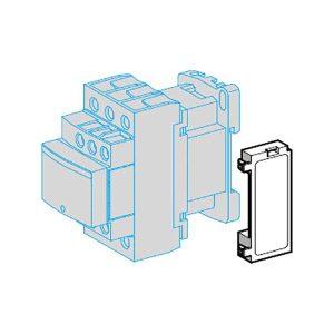 SCHNEIDER/施耐德电气 接触器辅助触点模块 LAD-4RCU 1个
