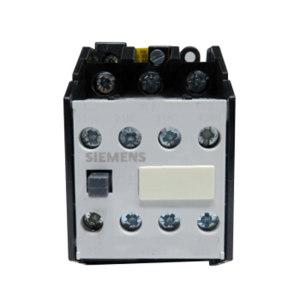SIEMENS/西门子 3TB4系列交流接触器 3TB4222-0XM0 3P 额定工作电流16A 线圈额定控制电压AC220V 1个