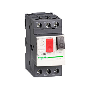 SCHNEIDER/施耐德电气 GV2系列电机保护断路器 GV2-ME10C4.0-6.3A 1个