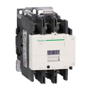 SCHNEIDER/施耐德电气 TESYS D系列交流接触器 LC1-D95M7C 1个