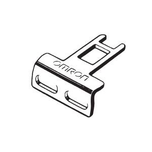 OMRON/欧姆龙 D4DS-K系列安全门开关操作钥匙(垂直安装) D4DS-K2 1个
