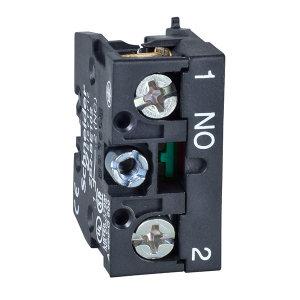 SCHNEIDER/施耐德电气 按钮辅助触点 ZB2-BE101C 1个