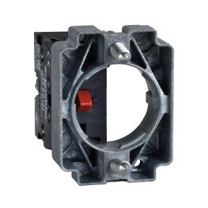 SCHNEIDER/施耐德电气 按钮辅助触点 ZB2-BZ101C 1个