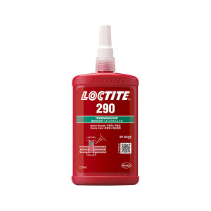 LOCTITE/乐泰 螺纹锁固胶-渗透型 290 渗透型 250mL 1瓶