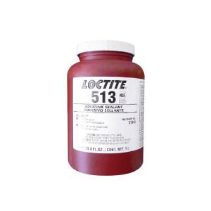 LOCTITE/乐泰 管螺纹密封胶-预涂型 513 管螺纹胶 1L 1桶